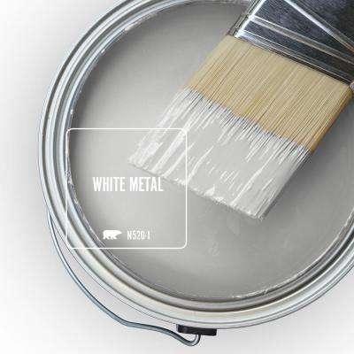 N520-1 White Metal Paint