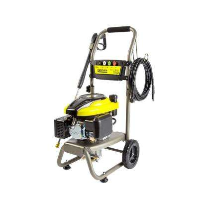 G 2200 Performance Series 2200 PSI 2.0-GPM Gas Pressure Washer