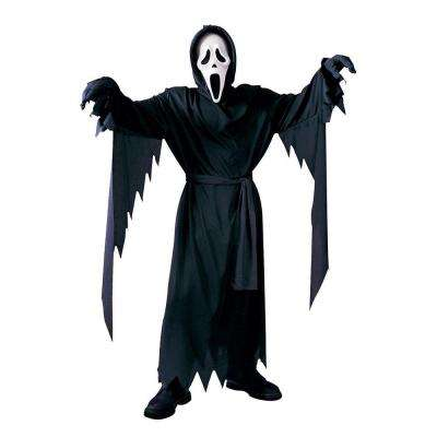 Boys Ghost Face Costume