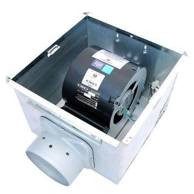 Quiet Zone 280 CFM Ceiling Bathroom Exhaust Fan