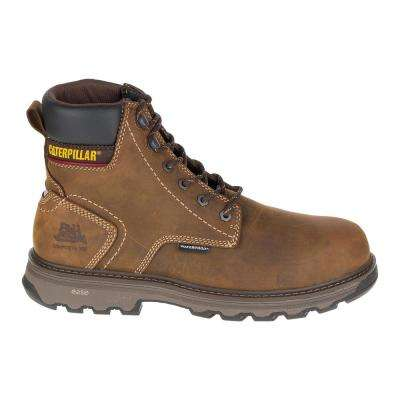 Men's Precision Waterproof 6'' Work Boots - Composite Toe