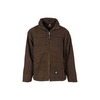 Men's 100% Cotton Flex180 Washed Chore Coat