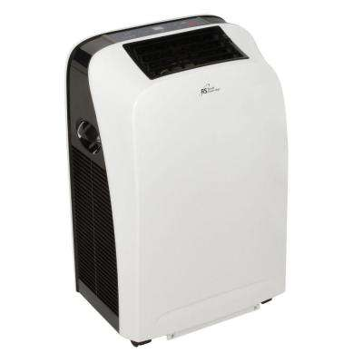 11,000 BTU Portable Air Conditioner, Fan and Dehumidifier with Remote Control