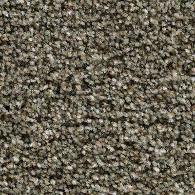 Carpet Sample - Greenlee II - In Color Oatmeal 8 in. x 8 in.