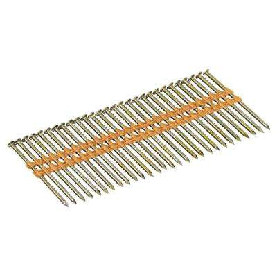 2-3/8 in. x 0.131 in. Metal Framing Nails (2000-Pack)