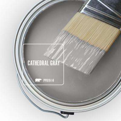 PPU18-14 Cathedral Gray Paint