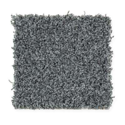 Top Gear I - Color Spellbound Texture 12 ft. Carpet