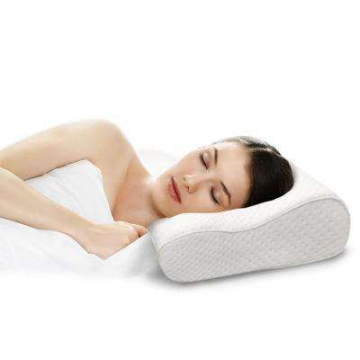 Extreme Luxury Contour Memory Foam Pillow