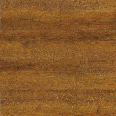 Mullen Home Centerpoint Oak 8 mm Thick x 6.18 in. Wide x 50.79 in. Length Laminate Flooring (21.8 sq. ft. / case)