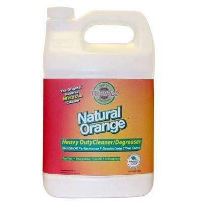 Citrus Magic 1-Gallon Heavy Duty Cleaner/Degreaser