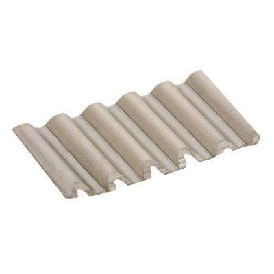 #5 x 5/8 in. Zinc-Plated Corrugated Fasteners (12-Piece)