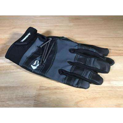 Light Duty Magnetic Mechanics Glove