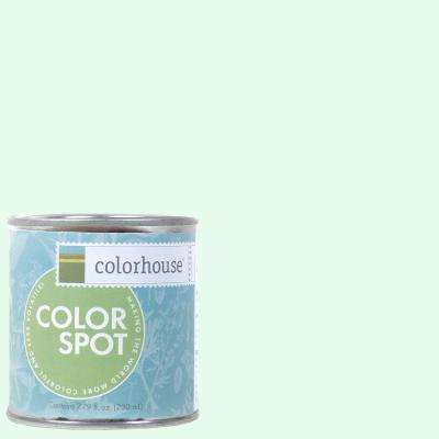 8 oz. Air .05 Colorspot Eggshell Interior Paint Sample