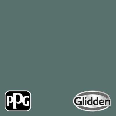 50GG 15/099 Dark Stormy Sky Green Paint