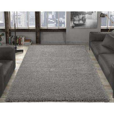 5 X 7 Shag Area Rugs Rugs The Home Depot