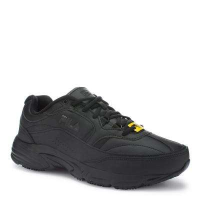 Men's Memory Workshift Slip Resistant Athletic Shoes - Soft Toe