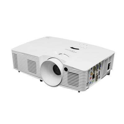 1920 x 1200 Full-3D Projector with 3600 Lumens