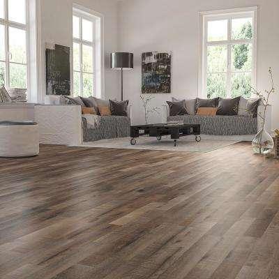 Optika Canadian Birch Arizona 3/4 in. Thick x 3-1/4 in. Wide x Varying Length Solid Hardwood Flooring (20 sq. ft.)
