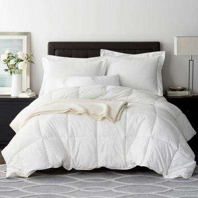 Legends Luxury Geneva PrimaLoft Deluxe Down Alternative Comforter