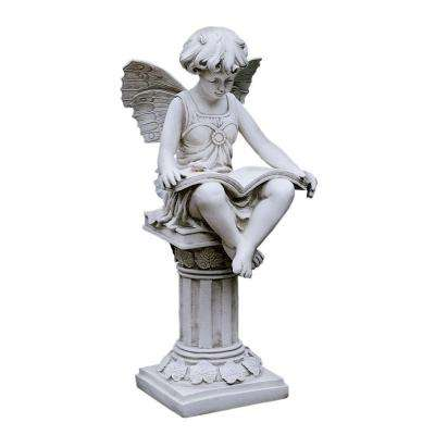British Reading Fairy Statue-DISCONTINUED