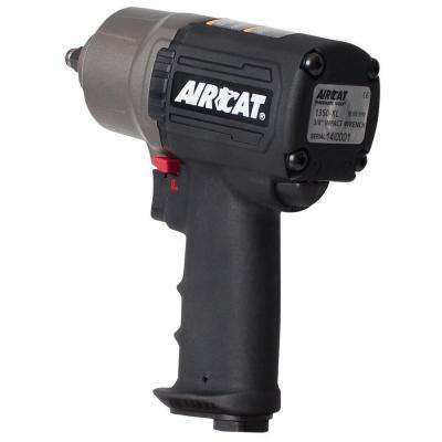 3/8 in. High/Low Torque Composite Twin Hammer Impact Wrench