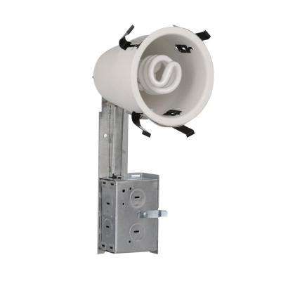 H99 4 in. Steel Recessed Lighting Housing for Remodel Ceiling, No Insulation Contact, Air-Tite