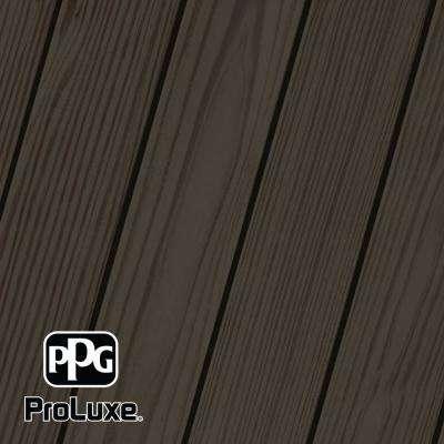#HDGSRD-ST-58 Oxford Brown SRD Semi-Transparent Exterior Wood Finish