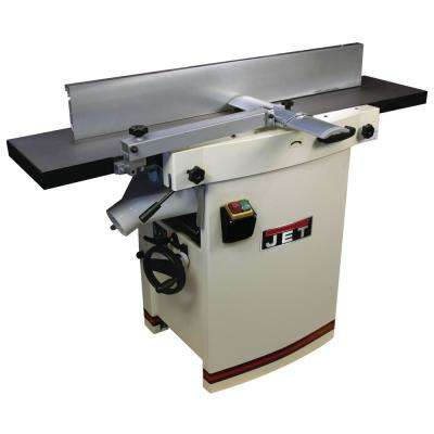 JJP-12HH 12 ft. Planer /Jointer with Helical Head