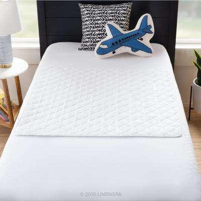 Absorbent Waterproof Sheet Protector