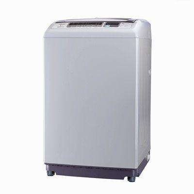 2.1 cu. ft. Top Load Portable Washer in White