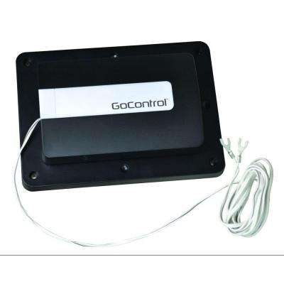 Z-Wave Garage Door Opener Remote Controller