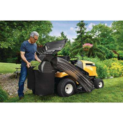 FastAttach 42 in. and 46 in. Double Bagger for XT1 and XT2 Series Riding Lawn Mowers (2015 and After)