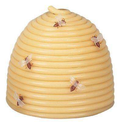 120 Hour Beehive Coil Candle Refill