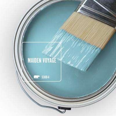 530D-4 Maiden Voyage Paint