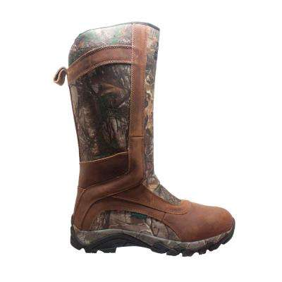 "Men's Waterproof Snake Bite 15"" Hunting Boots"