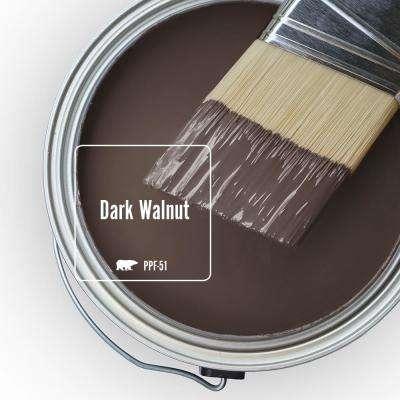 PPF-51 Dark Walnut Paint