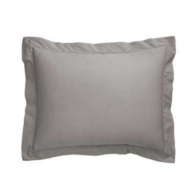 Company Cotton Percale Sham