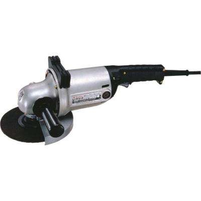 15 Amp 7 in. Angle Grinder