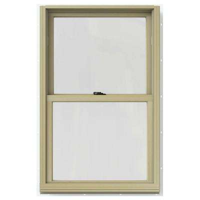 26.125 in. x 40.75 in. W-2500 Double Hung Clad Wood Window