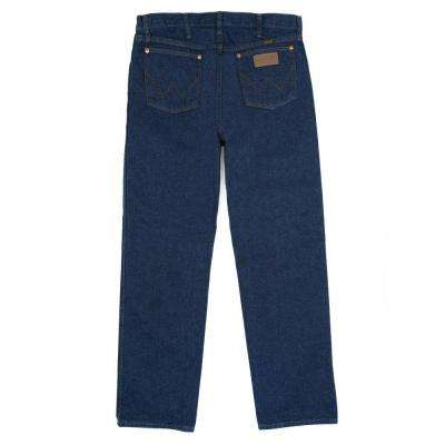 Men's Cotton Cowboy Cut Original Fit Jean