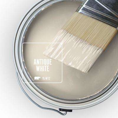 YL-W12 Antique White Paint