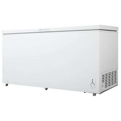 17.7 cu. ft. Chest Freezer in White