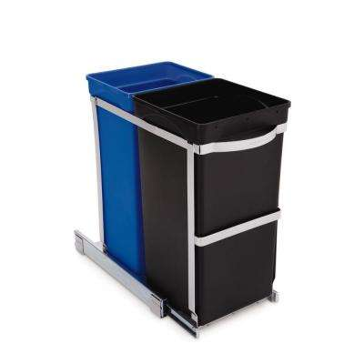 home depot recycling recycling bins trash amp recycling the home depot 30625