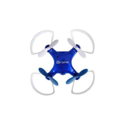 2.4GHz 4-Channel Mini R/C Drone with One Key Return
