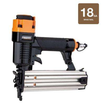 2 in. x 18-Gauge Brad Nailer with Quick Release