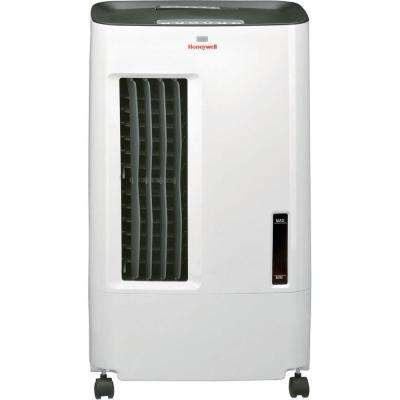 150 CFM 3-Speed Portable Evaporative Cooler for 100 sq. ft.