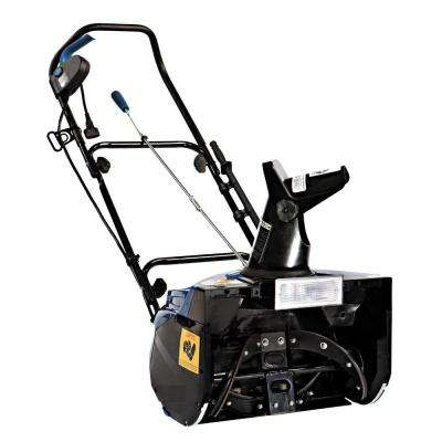 Reconditioned Ultra 18 in. 15 Amp Electric Snow Thrower with Light
