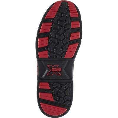 Men's Overman Waterproof 6'' Work Boots - Composite Toe