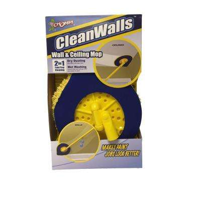 CleanWalls Wall and Ceiling Mop