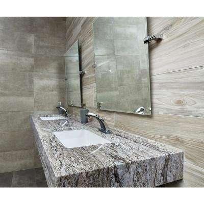 3 in. x 3 in. Granite Countertop Sample in Kalahari